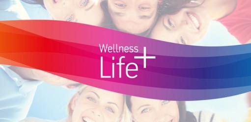 #Wellness прокачка
