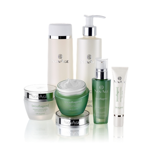 Novage Ecollagen (35+)