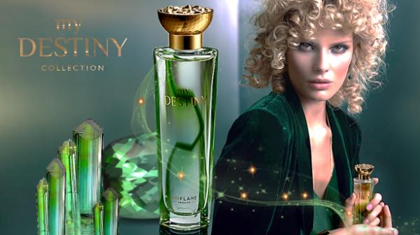 парфюмерная вода My Destiny