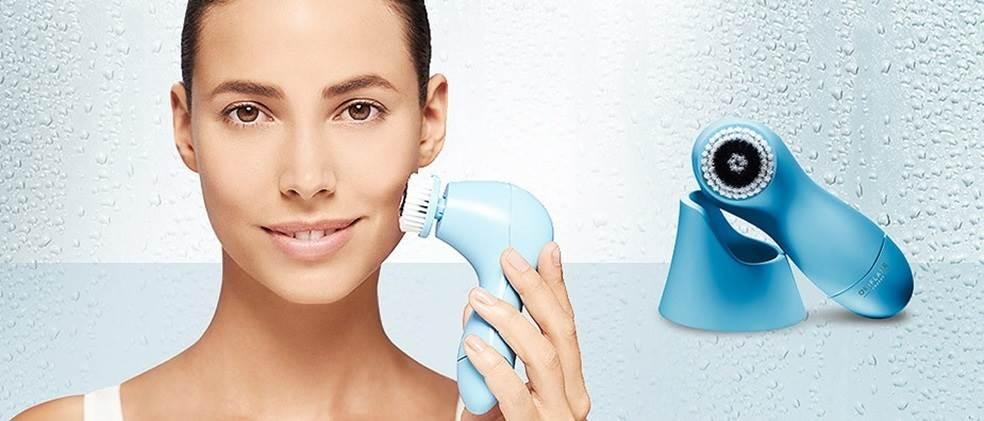 Аппарат для очищения кожи лица SkinPro